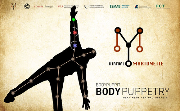 BodyPuppetry