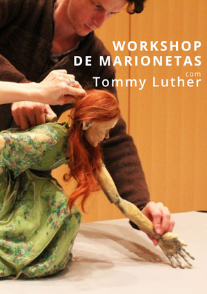 marionette workshop
